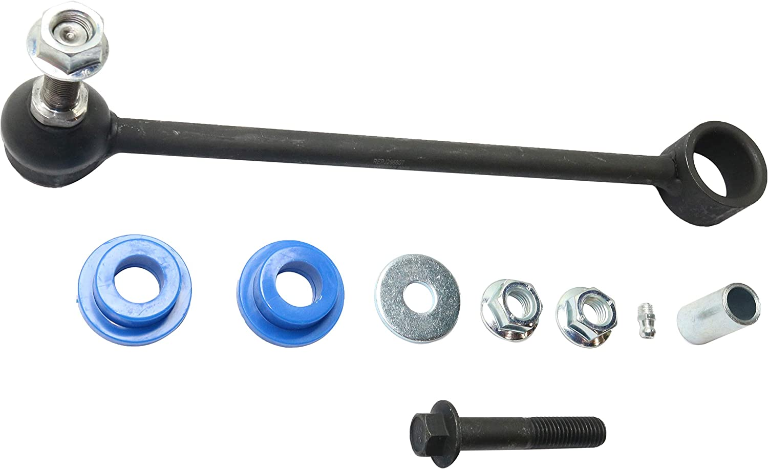 Sway Bar Link compatible with Nitro 07-11 Liberty 08-12 Sway Bar Link Rear Right or Left