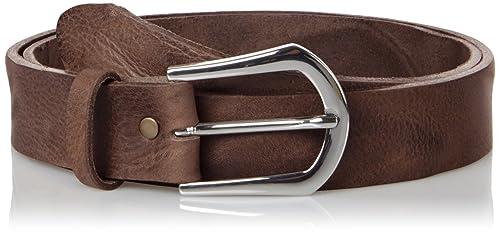 W.T. Casual Damengürtel, Cinturón para Mujer