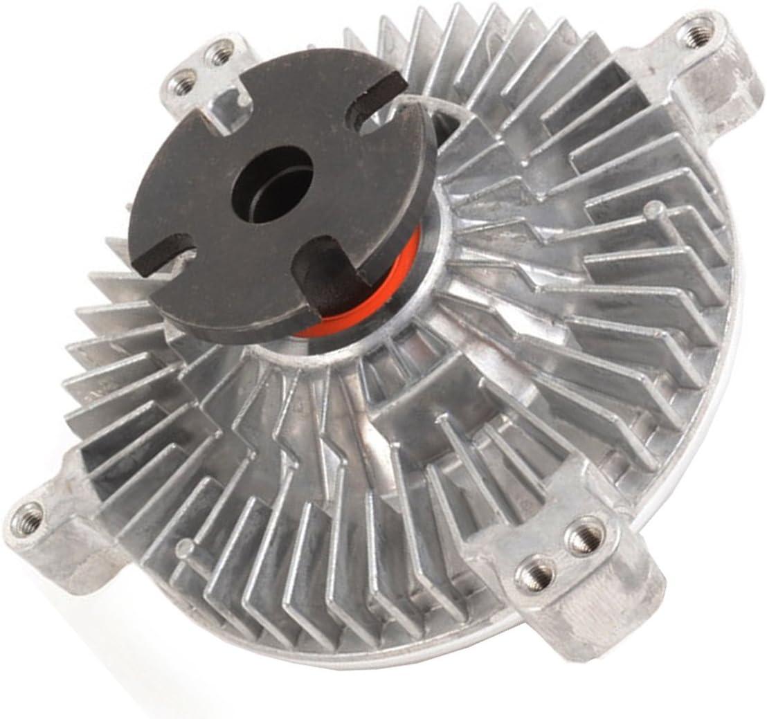 Brand New Mercedes Benz Engine Cooling Fan Clutch 1162001122
