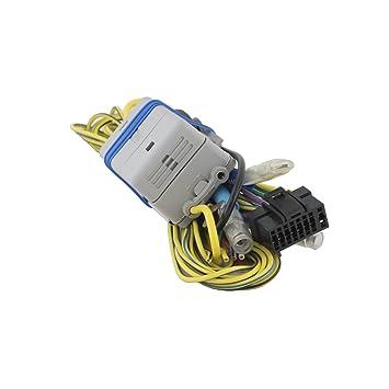 amazon com alpine cda 9813 cda 9815 oem genuine wire harness car rh amazon com Alpine CDA 9811 Specs Alpine CD Player