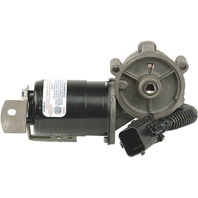 Cardone 48-204 Remanufactured Transfer Case Motor: Automotive