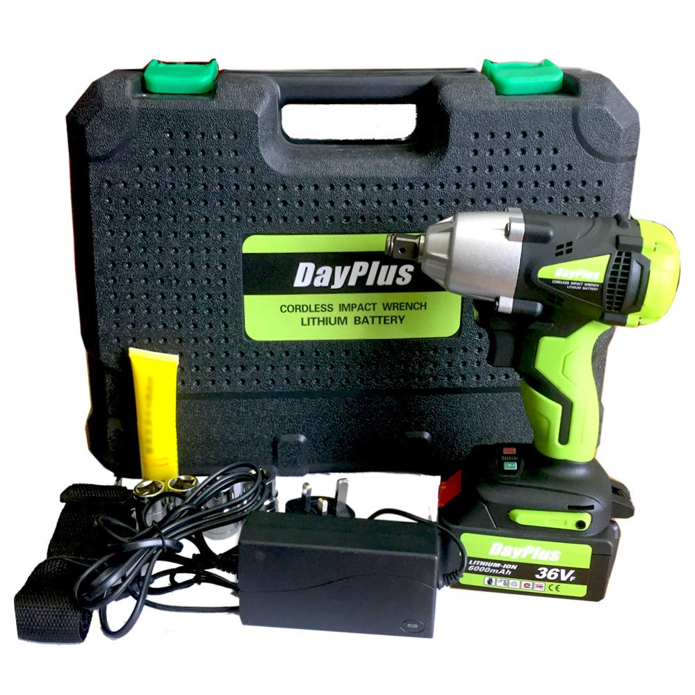 1.5 Hr Fast Charger 29pcs Accessories Autofu 21V Impact Cordless Drill Set with 1500Ahm Lithium Ion Battery 0.8-10mm Chuck Variable Speed
