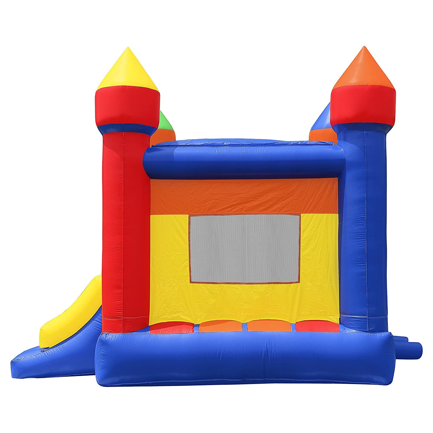 inflatable hq mercial grade castle bounce house