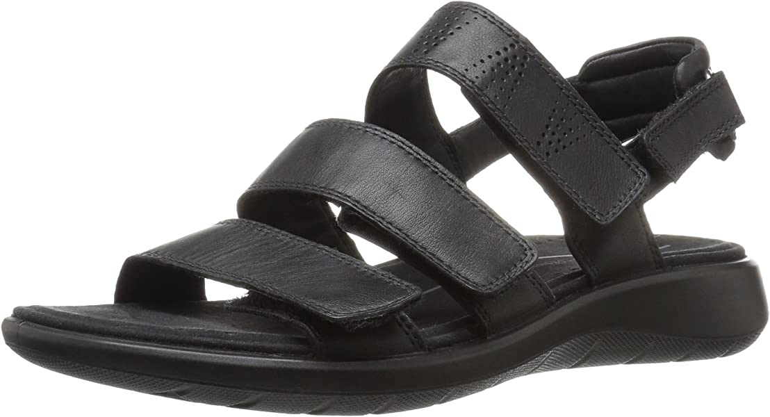 ef70adb980 Women's Soft 5 Open Toe Sandals