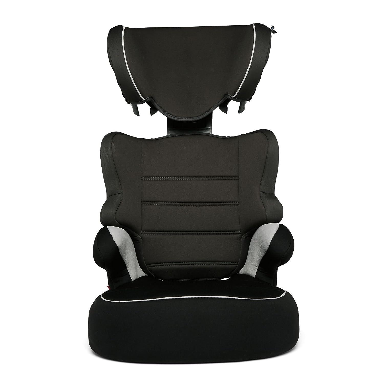Mothercare Milan Car Seat, Black 214572