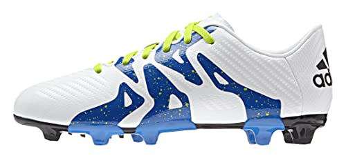 finest selection c1d35 f612d adidas Boys   X 15.3 Fg Ag Football Boots