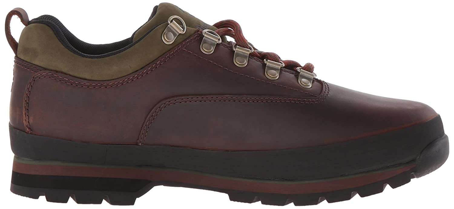 Mens Euro Hiker Low Oxfords Timberland hYyY6MDdQ