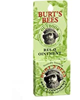 Burt's Bees Res-Q Ointment 0.6 oz (Pack Of 3)