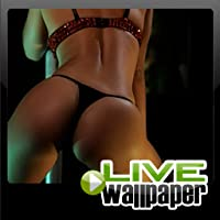 Hot Babe Live Wallpaper 68
