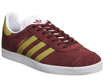 pretty nice c469d ff8ce adidas Gazelle, Scarpe da Fitness Uomo adidas Originals Amazon.it Scarpe  e borse