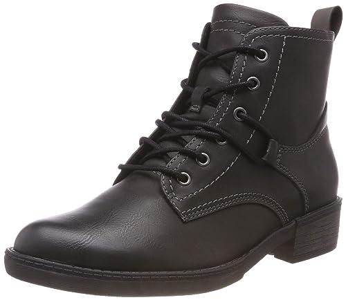 es Zapatos Militar Amazon Tamaris Botas Para Y Mujer 25116 21 HwnaxqS6