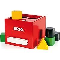 BRIO 63014800 Toddler Sorting Box