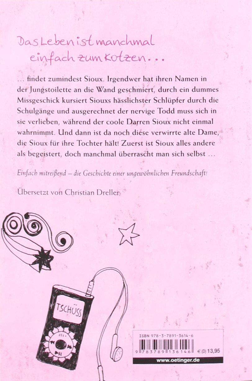 Life Sucks Oder Wie Ich Miss Mabel Entführte: Amazon.de: Natale Ghent,  Kerstin Schürmann, Christian Dreller: Bücher