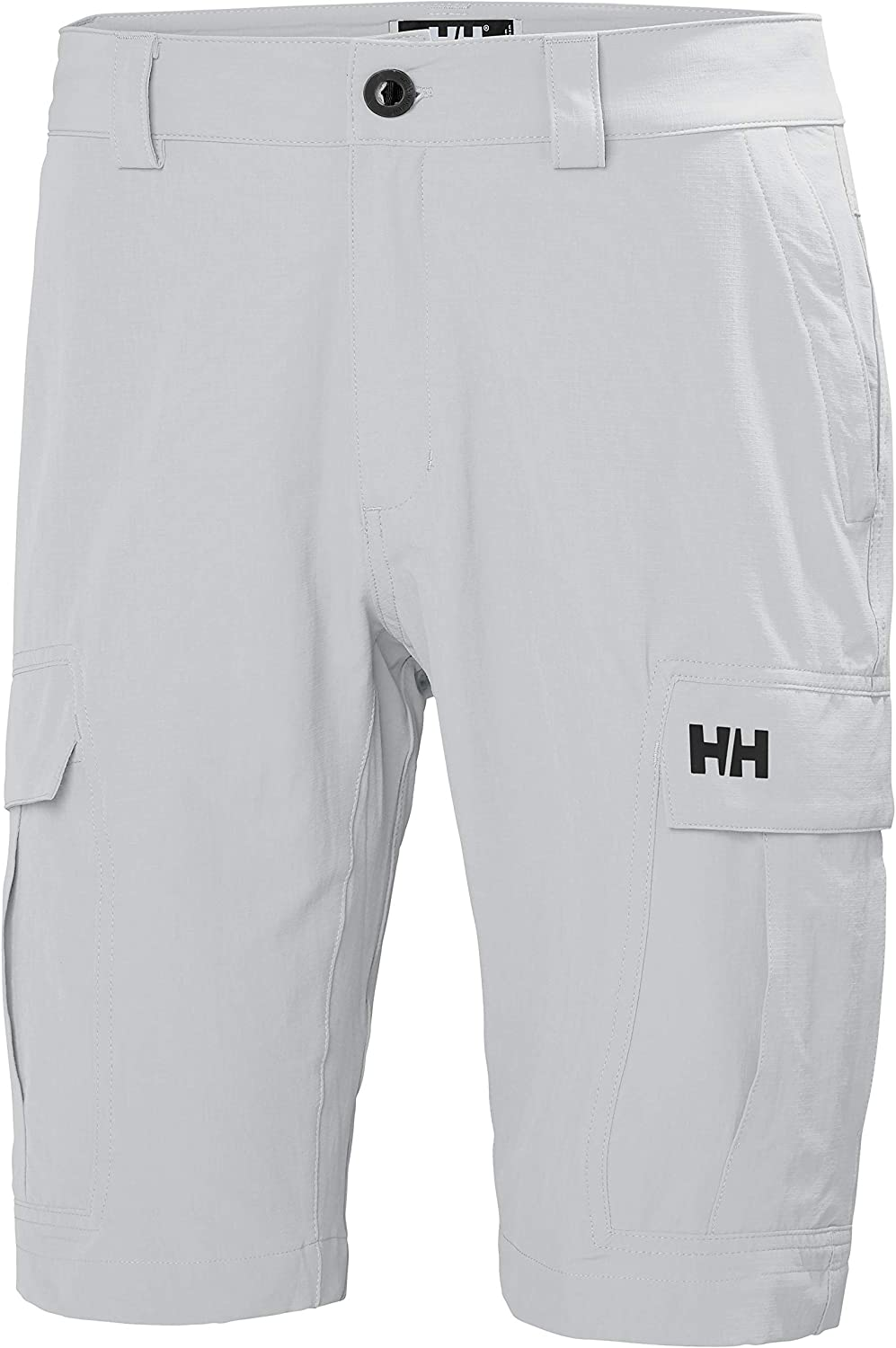 Helly-Hansen Mens Hh Cargo Ii Quick Dry Stretch Outdoor Shorts