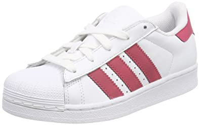 adidas Superstar, Baskets Mixte Enfant: adidas