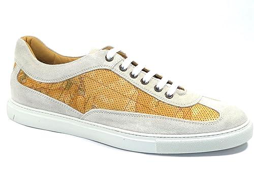 MARTINI 42 Sneaker ALVIERO Classe Prima it IT Uomo Amazon Uomo v17Andq