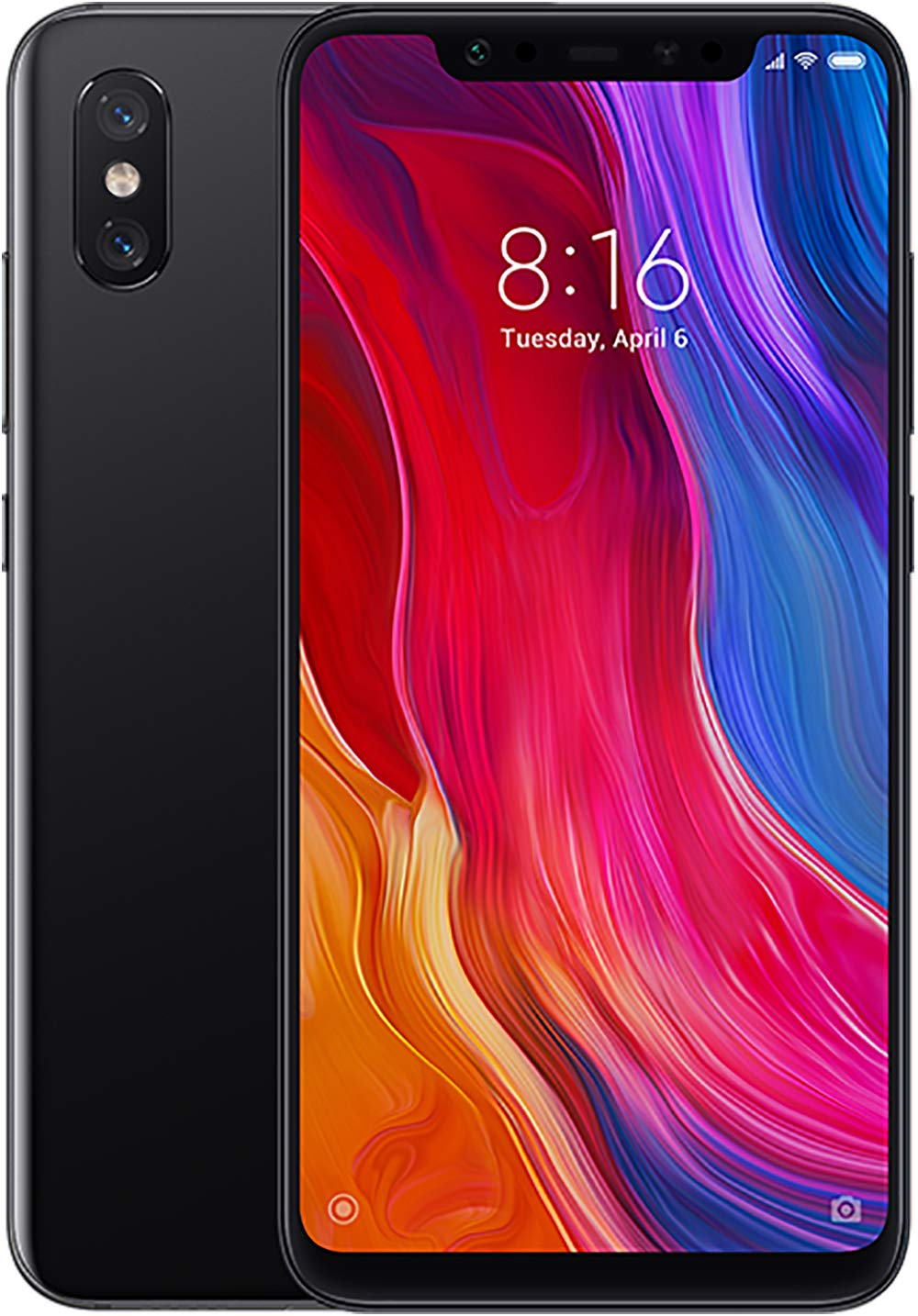 LG G6 AS993 (Latest Model) – 32GB – Black Smartphone 9/10 Unlocked