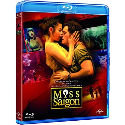 Miss Saigón (El Musical) [Blu-ray]