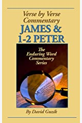 James and 1-2 Peter Kindle Edition