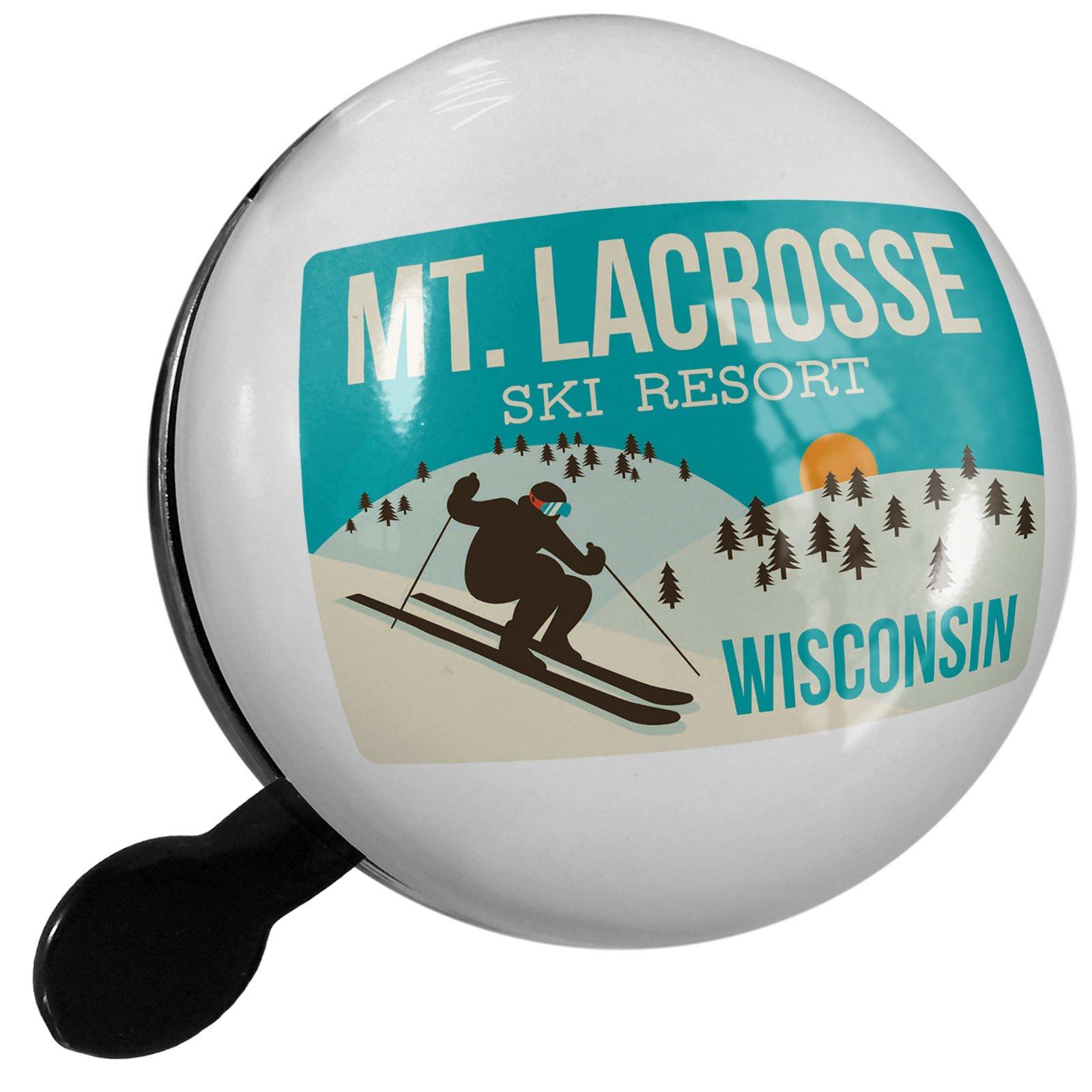 Small Bike Bell Mt. LaCrosse Ski Resort - Wisconsin Ski Resort - NEONBLOND