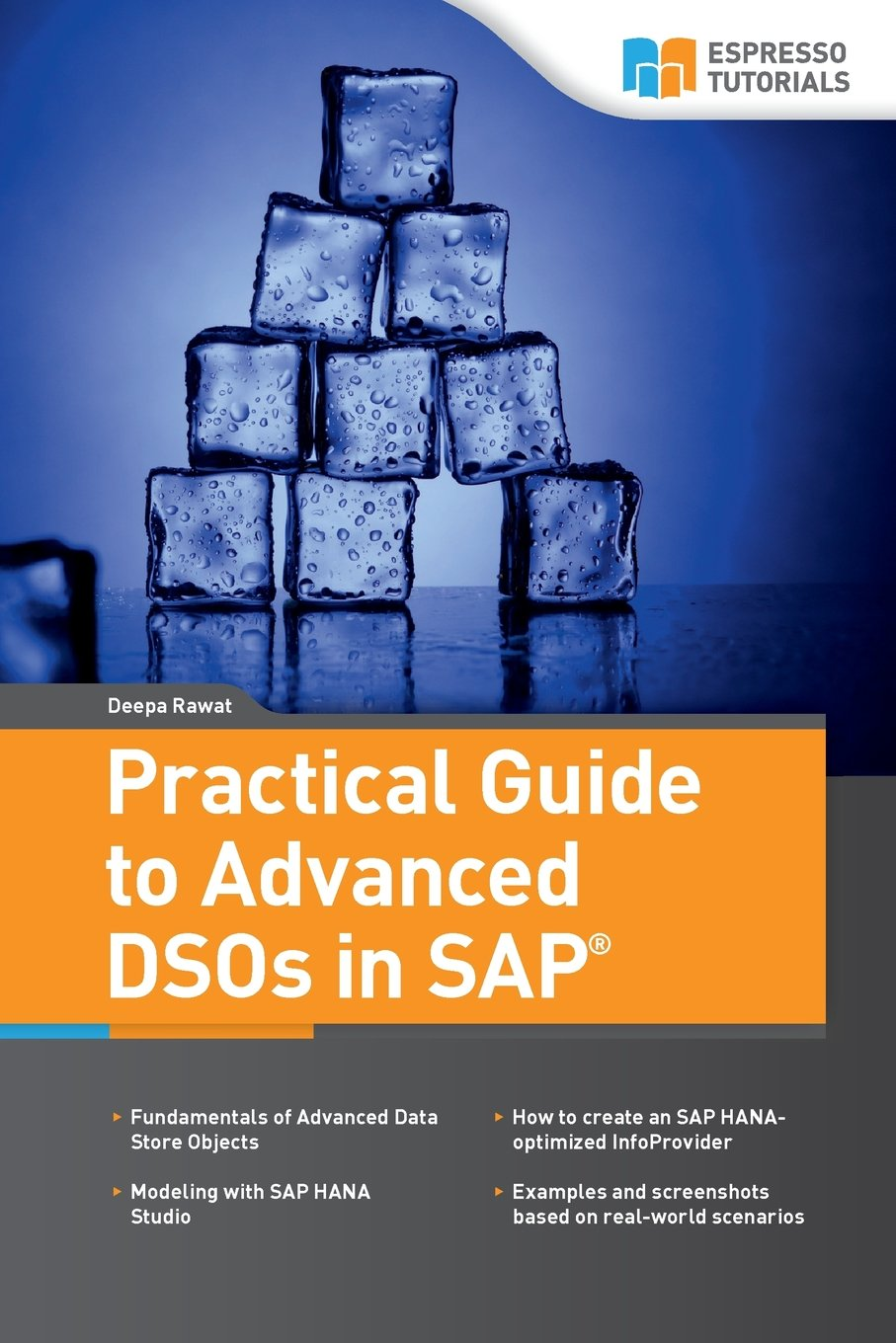Amazon com: Practical Guide to Advanced DSOs in SAP