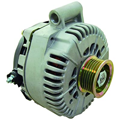 New Alternator for Ford Explorer Mountaineer & Sport Trac W/ 4.0 2001-2004: Automotive