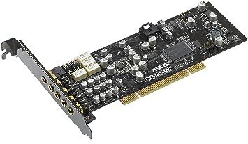 ASUS Xonar D1 Interno 7.1channels PCI - Tarjeta de Sonido ...