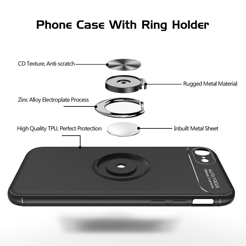 b849f2a88dd Ultra Fina Slim Silicona TPU Airbag Anti-choque Ultra-delgado Anti-arañ  azos delgada Caso Caja Bumper P Thin Fit Funda iPhone 5S ...
