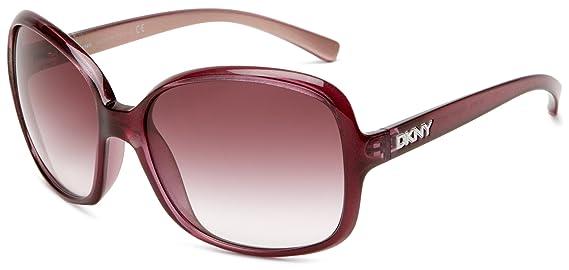 Dkny DY4076-35028H-58 Mujeres Gafas de sol: Dkny: Amazon.es ...