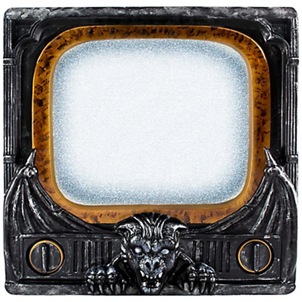 Tekky Toys Gargoyle TV