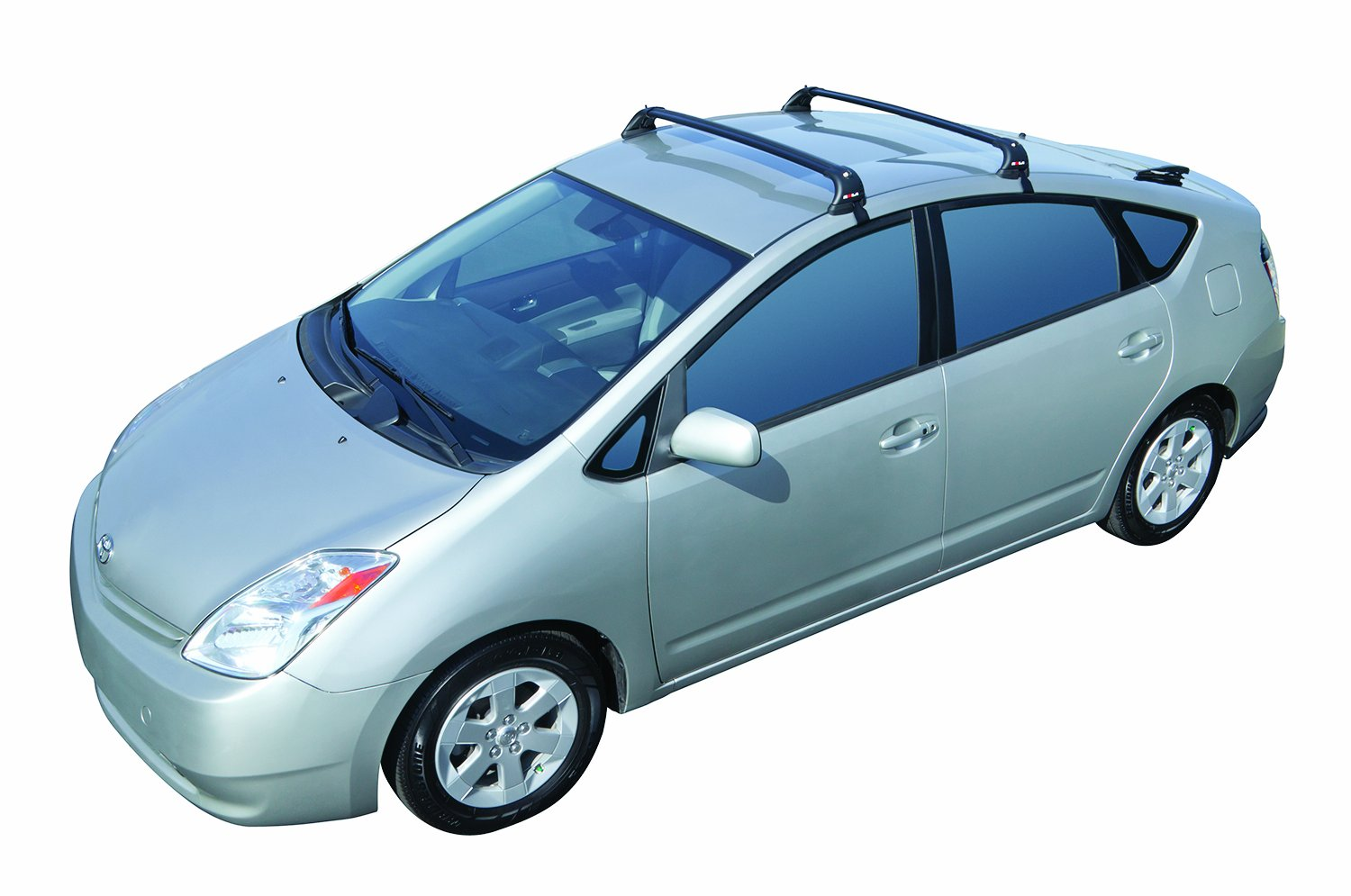Amazon.com: ROLA 59728 Removable Mount GTX Series Roof Rack For Toyota Prius:  Automotive