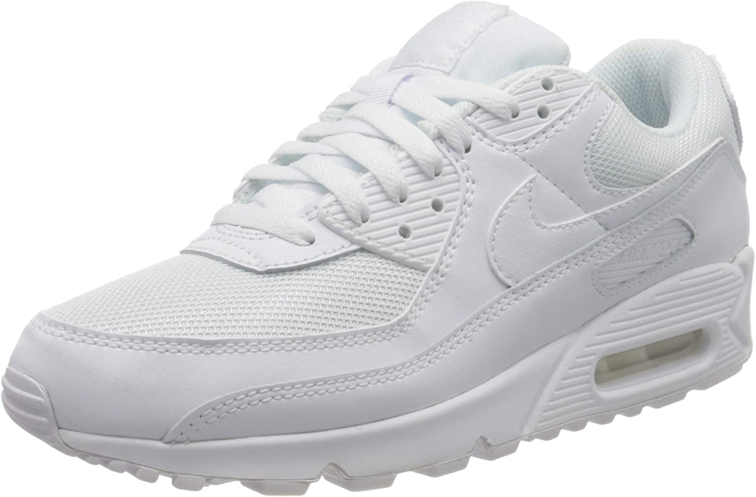 Nike Men s AIR MAX 90 Casual Shoes