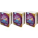 Shopkins Happy Places Disney 3 Piece Surprise Pack, Bundle of 3