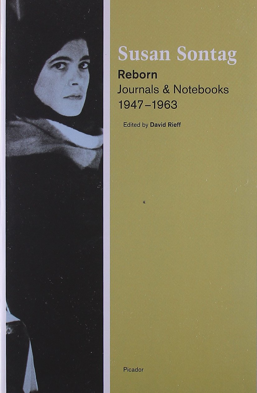 Reborn: Journals and Notebooks, 1947-1963 PDF