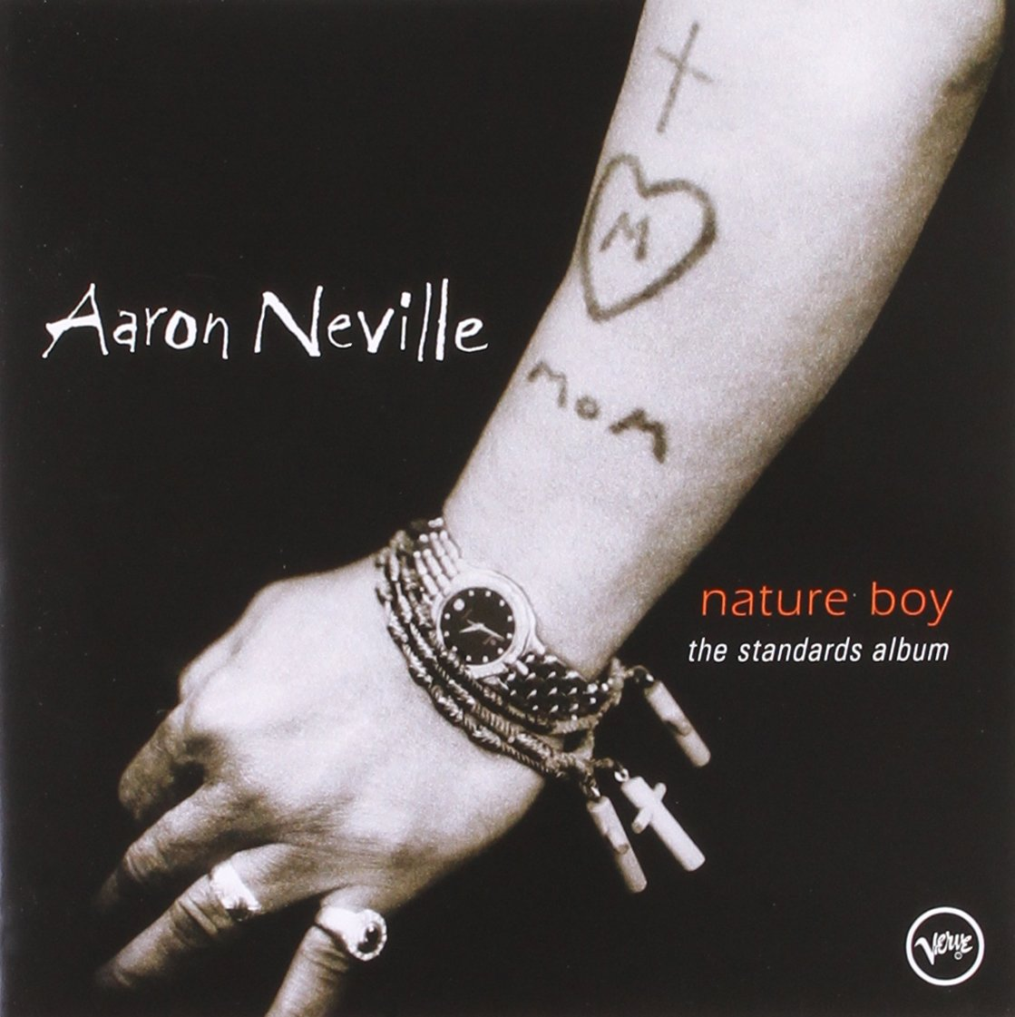 Aaron Neville - Nature Boy: The Standards Album - Amazon.com Music
