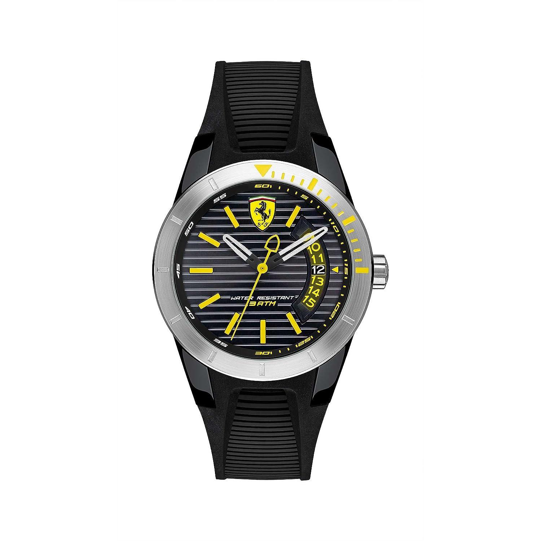 Scuderia Ferrari Orologi Herren-Armbanduhr 0840015
