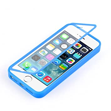 iphone 5 coque rabat