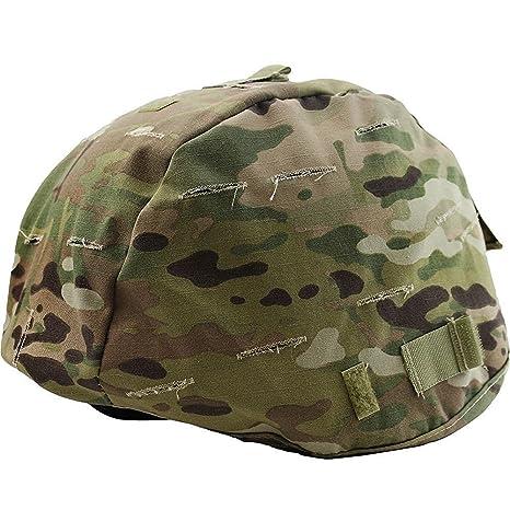Amazon.com   MICH ACH Multicam Helmet Cover   Sports   Outdoors 7ec94df0d