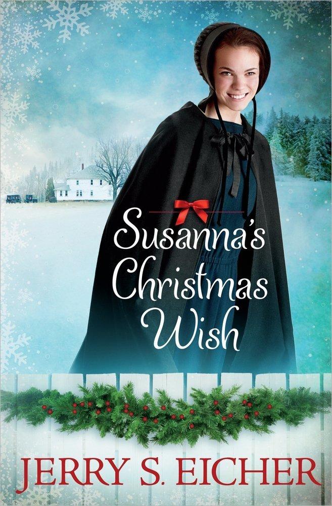Download Susanna's Christmas Wish pdf