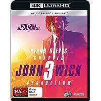 John Wick: Chapter 3 - Parabellum - 2 Disc (4k UHD/Blu ray)