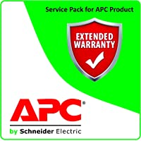 APC One Year Extended Warranty for BX600CI-IN