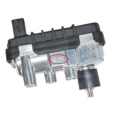 Turbo G185/727461/742639 - Actuador eléctrico