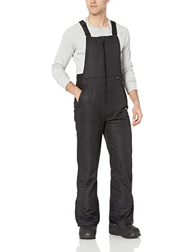 Arctix Men's Essential Insulated Bib Overalls
