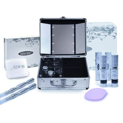 microdermabrasion home machine
