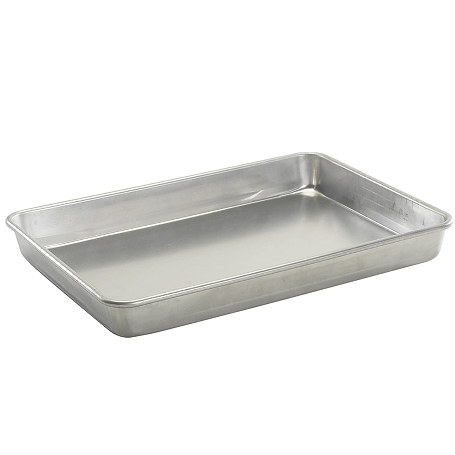 Rectangular Cake Pan Dimensions