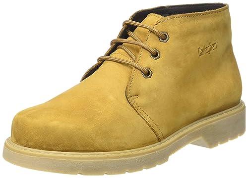Callaghan 402803, Botines para Hombre, Madera, 40 EU: Amazon.es: Zapatos y complementos