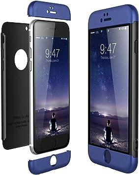 CE-Link Funda iPhone 6 / iPhone 6s, Carcasa Fundas para iPhone 6 ...