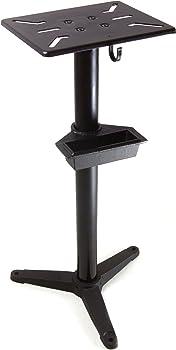 WEN Cast Iron Bench Grinder Pedestal Stand