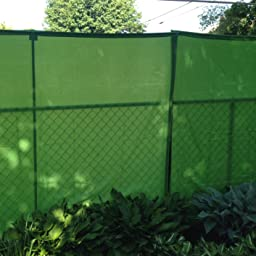 Amazon Com The Wallup Instant Outdoor Privacy Screen 6