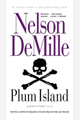 Plum Island (John Corey Book 1) Kindle Edition
